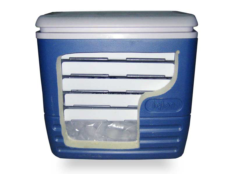 Get the most from your well insulated cooler with Max Cooler Companion trays.